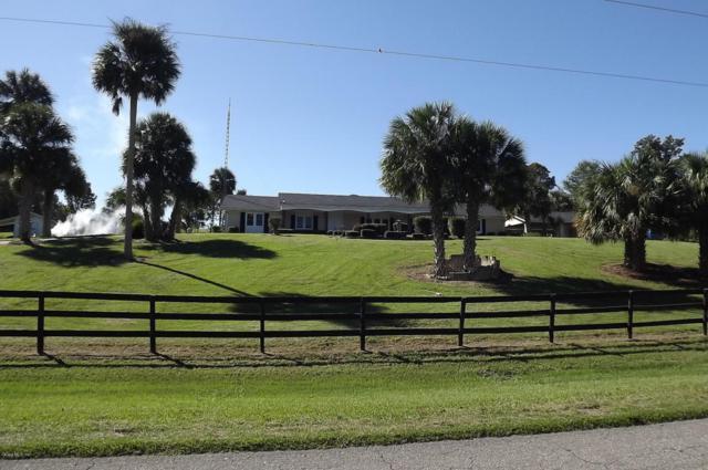 6994 NW Highway 320, Micanopy, FL 32667 (MLS #526405) :: Bosshardt Realty