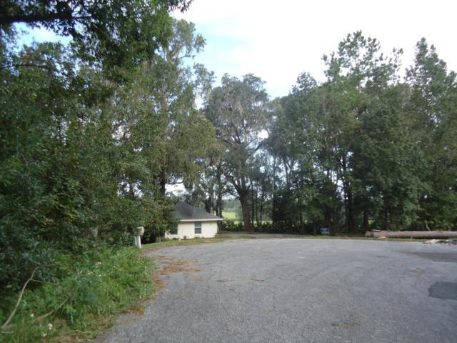 0 NW 83rd Court, Ocala, FL 34482 (MLS #526513) :: Bosshardt Realty