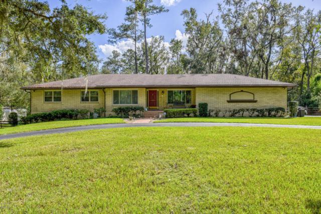 400 SW 43rd Place, Ocala, FL 34471 (MLS #526515) :: Bosshardt Realty
