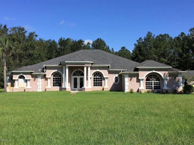 14144 NW 141st Avenue, Williston, FL 32696 (MLS #526529) :: Bosshardt Realty