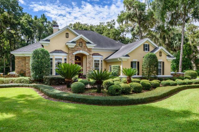 1710 SE 34th Lane, Ocala, FL 34471 (MLS #526618) :: Bosshardt Realty