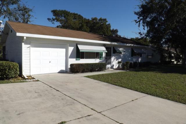 8515 SW 106th Street, Ocala, FL 34481 (MLS #526620) :: Thomas Group Realty