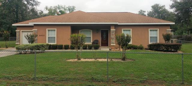 2435 NW 3rd Street, Ocala, FL 34475 (MLS #526636) :: Realty Executives Mid Florida