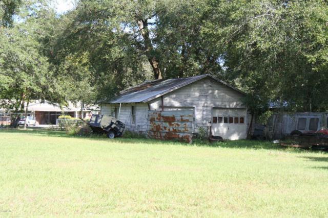2433 N Magnolia Avenue, Ocala, FL 34475 (MLS #526686) :: Bosshardt Realty
