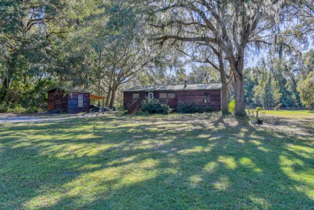 5430 NE 153rd Place Road, Citra, FL 32113 (MLS #526773) :: Realty Executives Mid Florida