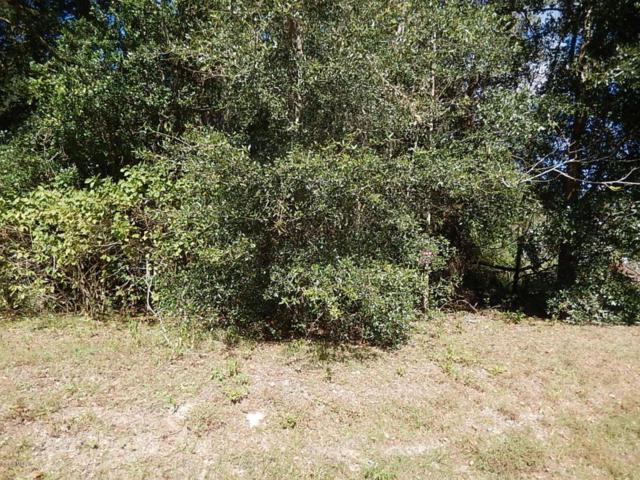 0 SE 124th Street, Belleview, FL 34420 (MLS #526783) :: Bosshardt Realty
