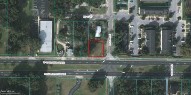 2407 W Silver Springs Boulevard, Ocala, FL 34475 (MLS #526820) :: Realty Executives Mid Florida
