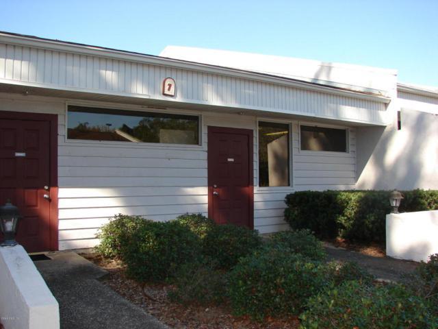 2801 SW College Road #7, Ocala, FL 34474 (MLS #526834) :: Realty Executives Mid Florida