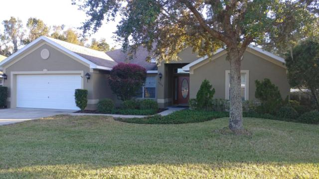 4028 SE 99th Lane, Belleview, FL 34420 (MLS #526904) :: Realty Executives Mid Florida