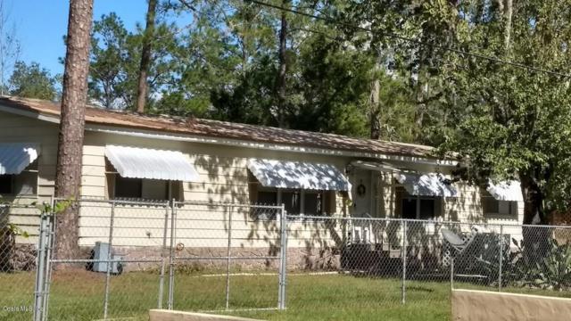 136 Hamrick Street, Interlachen, FL 32148 (MLS #526926) :: Realty Executives Mid Florida