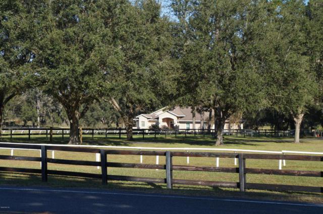7075 NW 121st Avenue, Ocala, FL 34482 (MLS #526947) :: Pepine Realty