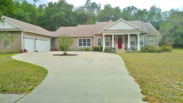 6350 Avenue G, Mcintosh, FL 32664 (MLS #526992) :: Realty Executives Mid Florida