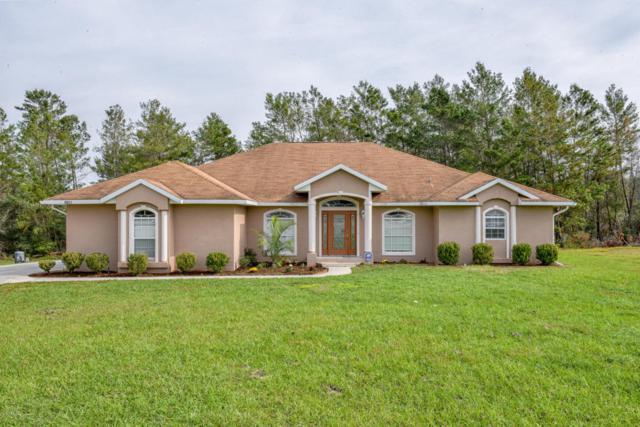 9851 SW 47th Court, Ocala, FL 34476 (MLS #527065) :: Realty Executives Mid Florida