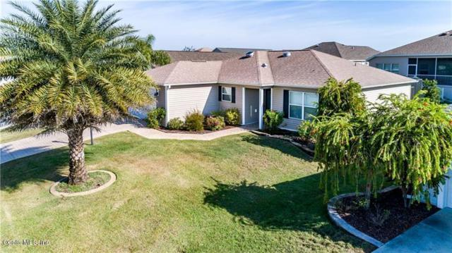 2469 Morning Dove Lane, The Villages, FL 32162 (MLS #527143) :: Realty Executives Mid Florida