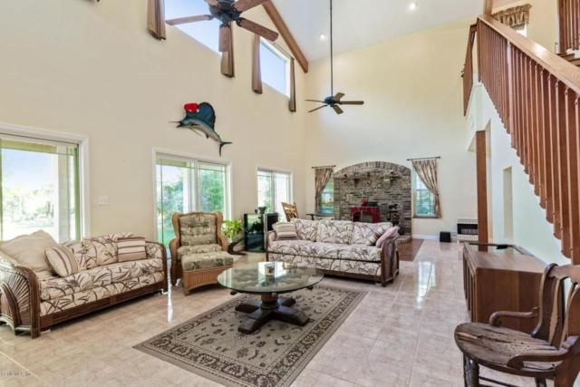 9170 SE Se 2 St Rd, Trenton, FL 32693 (MLS #527164) :: Realty Executives Mid Florida