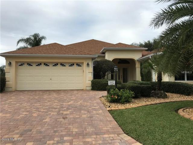 17320 SE 81st Thornehill Avenue, The Villages, FL 32162 (MLS #527171) :: Realty Executives Mid Florida