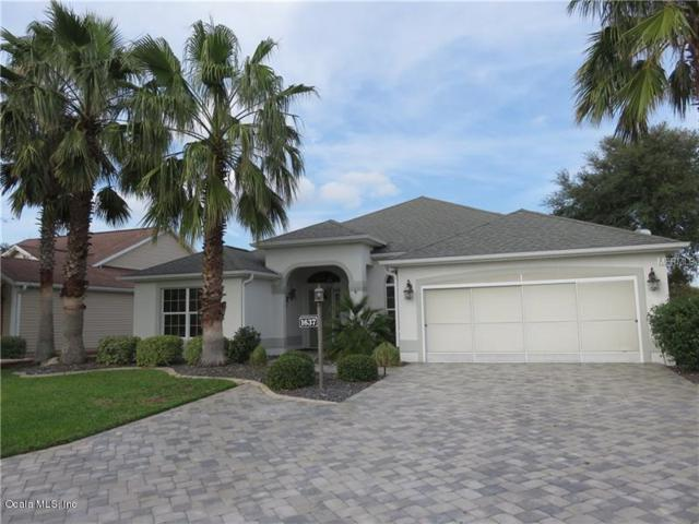 1637 Abernethy Place, The Villages, FL 32162 (MLS #527176) :: Realty Executives Mid Florida