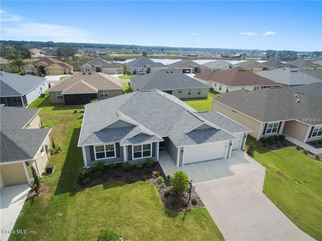 838 Wiechens Way, The Villages, FL 32163 (MLS #527178) :: Realty Executives Mid Florida