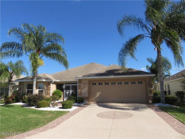 7116 SE 172nd Hazelwood Loop, The Villages, FL 32162 (MLS #527184) :: Realty Executives Mid Florida