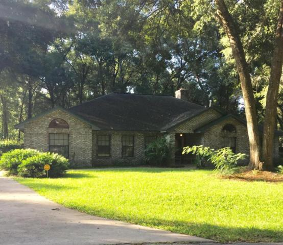3826 SE 21st Place, Ocala, FL 34471 (MLS #527200) :: Bosshardt Realty