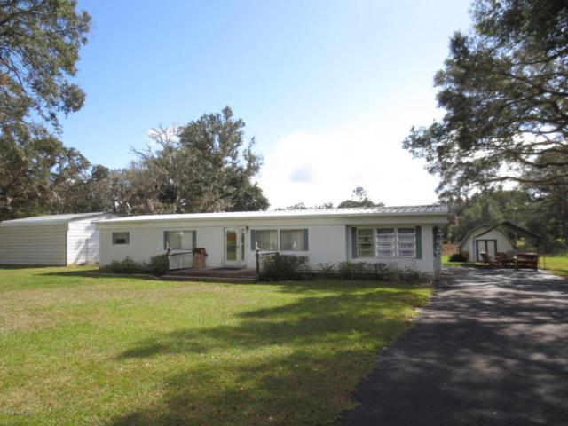 17640 SE 26th Lane, Silver Springs, FL 34488 (MLS #527225) :: Realty Executives Mid Florida