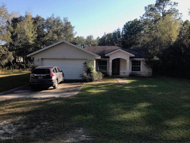17920 SW 40th Street, Dunnellon, FL 34432 (MLS #527255) :: Realty Executives Mid Florida