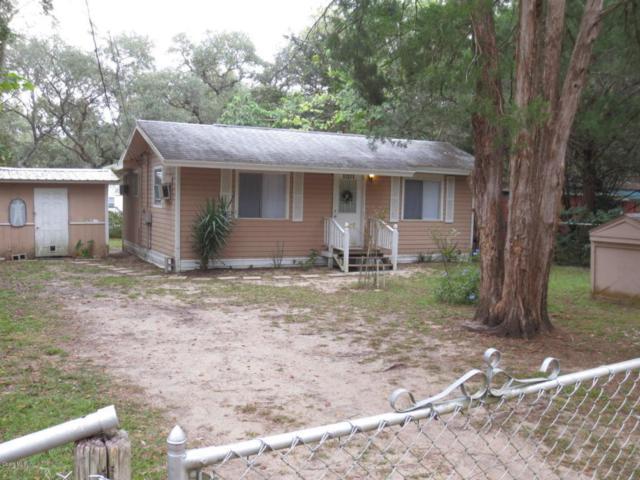 17271 NE 37 Street, Silver Springs, FL 34488 (MLS #527266) :: Realty Executives Mid Florida