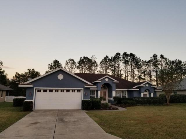 10161 SE 69th Terrace, Belleview, FL 34420 (MLS #527269) :: Realty Executives Mid Florida