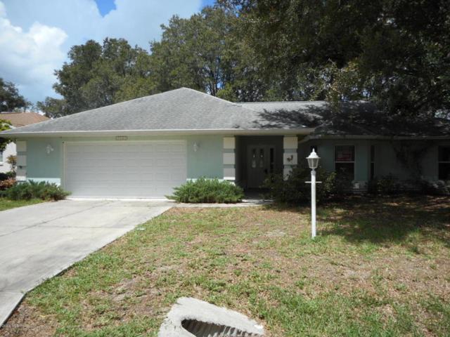 9581 SW 53rd Circle, Ocala, FL 34476 (MLS #527282) :: Realty Executives Mid Florida