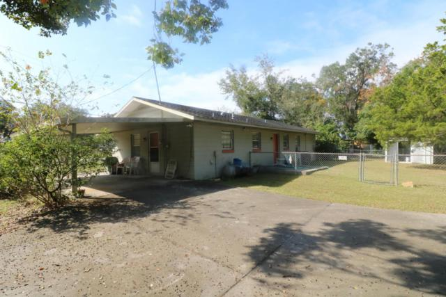 6261 SE Baseline Road, Belleview, FL 34420 (MLS #527299) :: Realty Executives Mid Florida