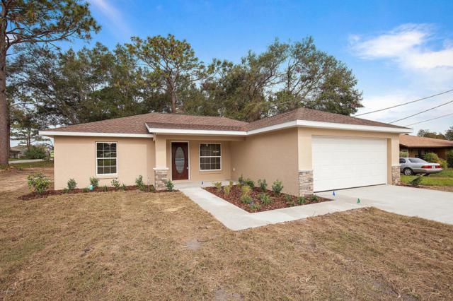 0 SE 161st Street, Summerfield, FL 34491 (MLS #527306) :: Realty Executives Mid Florida