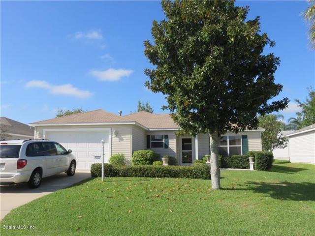 3440 Reston Drive, The Villages, FL 32162 (MLS #527341) :: Realty Executives Mid Florida