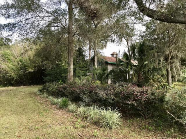 16475 Us Highway 27, Williston, FL 32696 (MLS #527356) :: Realty Executives Mid Florida