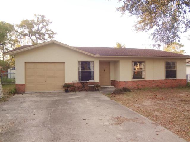 10 Spring Drive Place, Ocala, FL 34472 (MLS #527383) :: Realty Executives Mid Florida