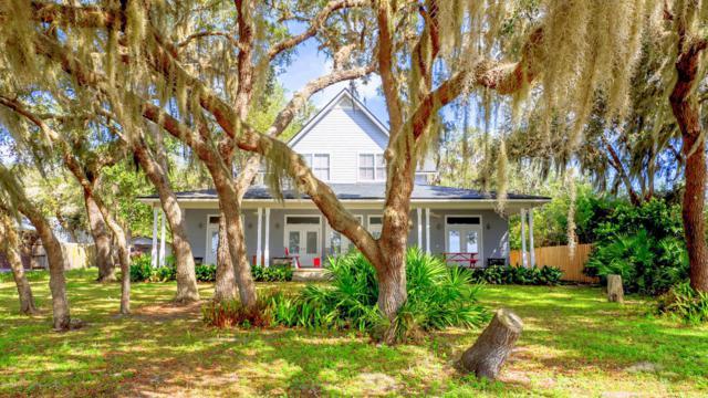 24374 NE 151 Place, Fort Mccoy, FL 32134 (MLS #527399) :: Realty Executives Mid Florida