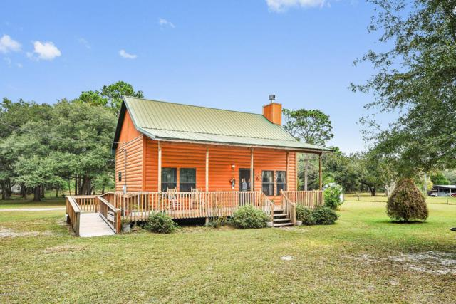 16379 NW 130th Street, Williston, FL 32696 (MLS #527400) :: Realty Executives Mid Florida