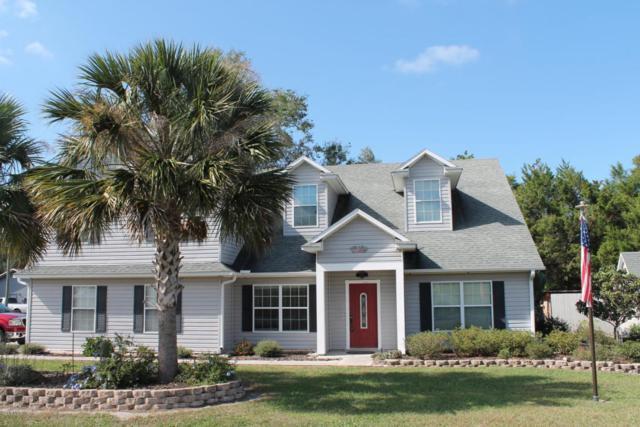 1607 Meadow Street, Wildwood, FL 34785 (MLS #527404) :: Realty Executives Mid Florida