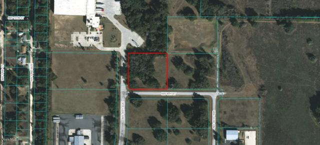 1 Ocala Intl Com Park Phase 2, Ocala, FL 34482 (MLS #527411) :: Realty Executives Mid Florida