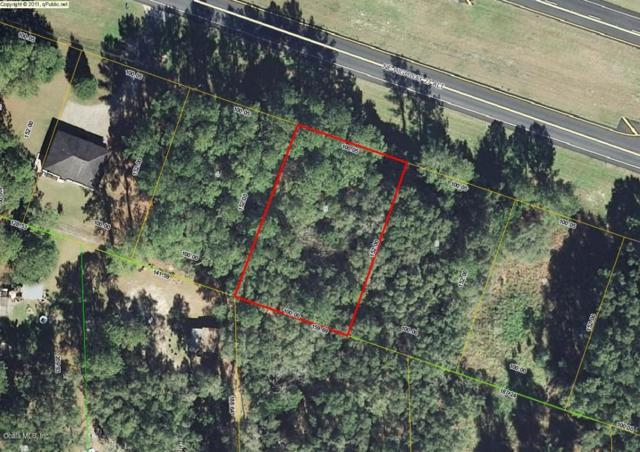 0 NE Hwy 27 Alt, Williston, FL 32696 (MLS #527435) :: Realty Executives Mid Florida