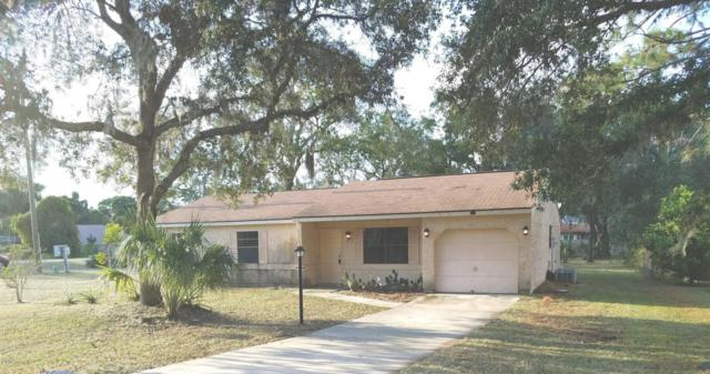300 Bahia Circle, Ocala, FL 34472 (MLS #527437) :: Realty Executives Mid Florida