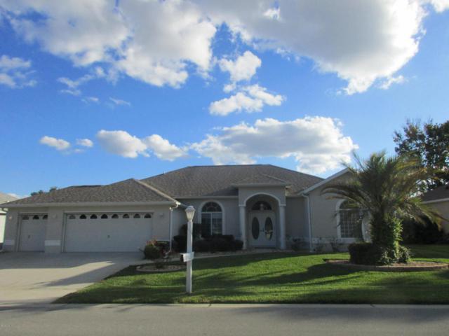 5420 NW 26th Lane, Ocala, FL 34482 (MLS #527472) :: Realty Executives Mid Florida