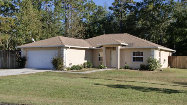15 Pecan Run Way, Ocala, FL 34472 (MLS #527486) :: Realty Executives Mid Florida