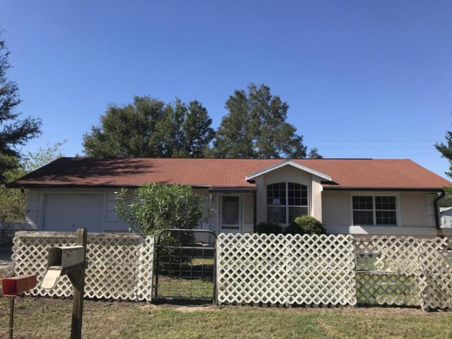 10390 SW 139th Court, Dunnellon, FL 34432 (MLS #527490) :: Realty Executives Mid Florida