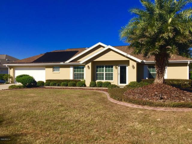 4613 NW 31st Street, Ocala, FL 34482 (MLS #527507) :: Realty Executives Mid Florida