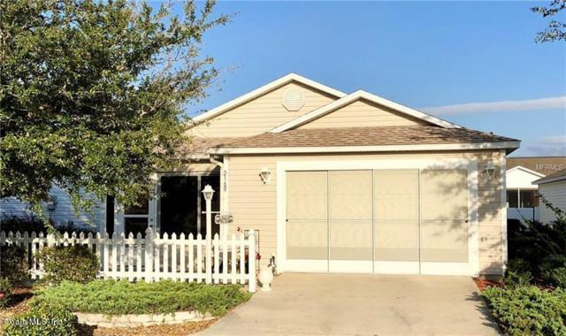 2169 Oakley Avenue, The Villages, FL 32162 (MLS #527513) :: Realty Executives Mid Florida