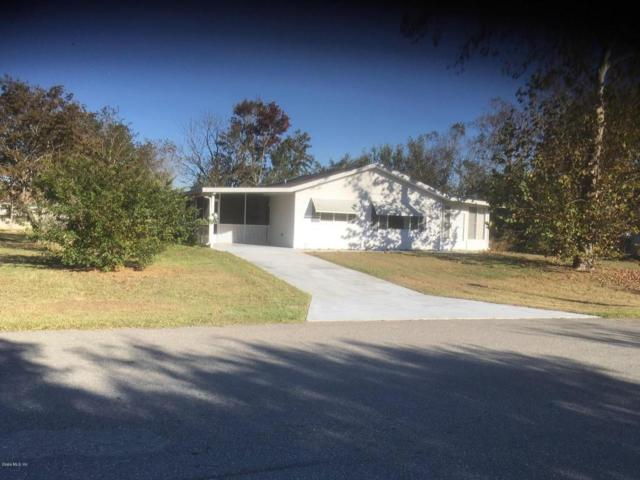 10815 SW 63rd Terrace, Ocala, FL 34476 (MLS #527514) :: Realty Executives Mid Florida