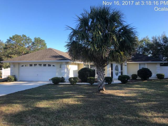 5491 SW 100th Loop, Ocala, FL 34476 (MLS #527515) :: Realty Executives Mid Florida
