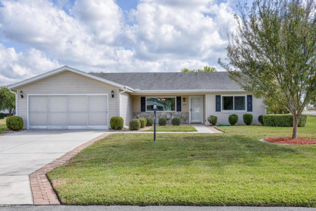 6486 SW 84th Street, Ocala, FL 34476 (MLS #527517) :: Realty Executives Mid Florida