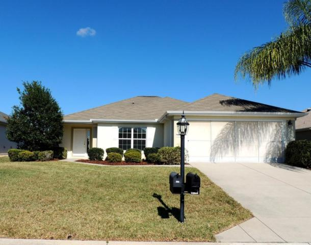 8601 SE 133 Street, Summerfield, FL 34491 (MLS #527519) :: Realty Executives Mid Florida