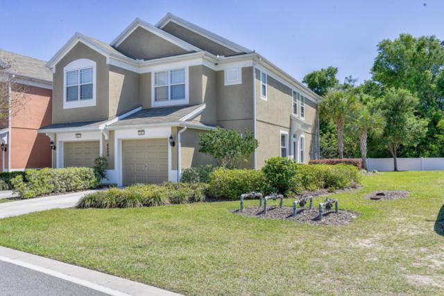 4500 SW 52nd Circle #108, Ocala, FL 34474 (MLS #527526) :: Realty Executives Mid Florida